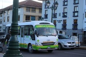 anecdote n°1 Bus péruviens Globalong