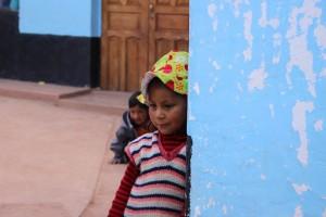 Mission de bénévolat humanitaire au Pérou Amérique Latine