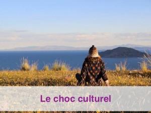 le choc culturel c'est normal, globalong explique