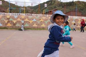 Globalong clichés Pérou Amérique Latine