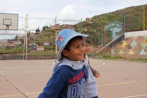 Gloablong propose des missions de bénévolat à l'étranger au Pérou