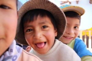 Mission volontaire Globalong amérique bénévolat enfants