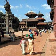 Séjours humanitaires au Népal avec Globalong