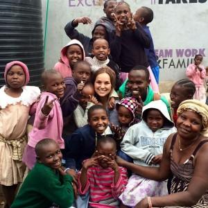 Globalong bénévolat Kenya afrique enfants