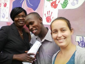 Globalong afrique bénévolat