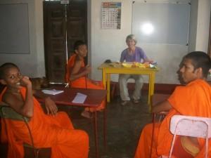 Mission de bénévolat au Sri Lanka Globalong