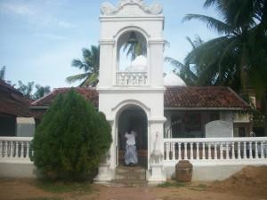 Monument sri Lanka Globalong solange