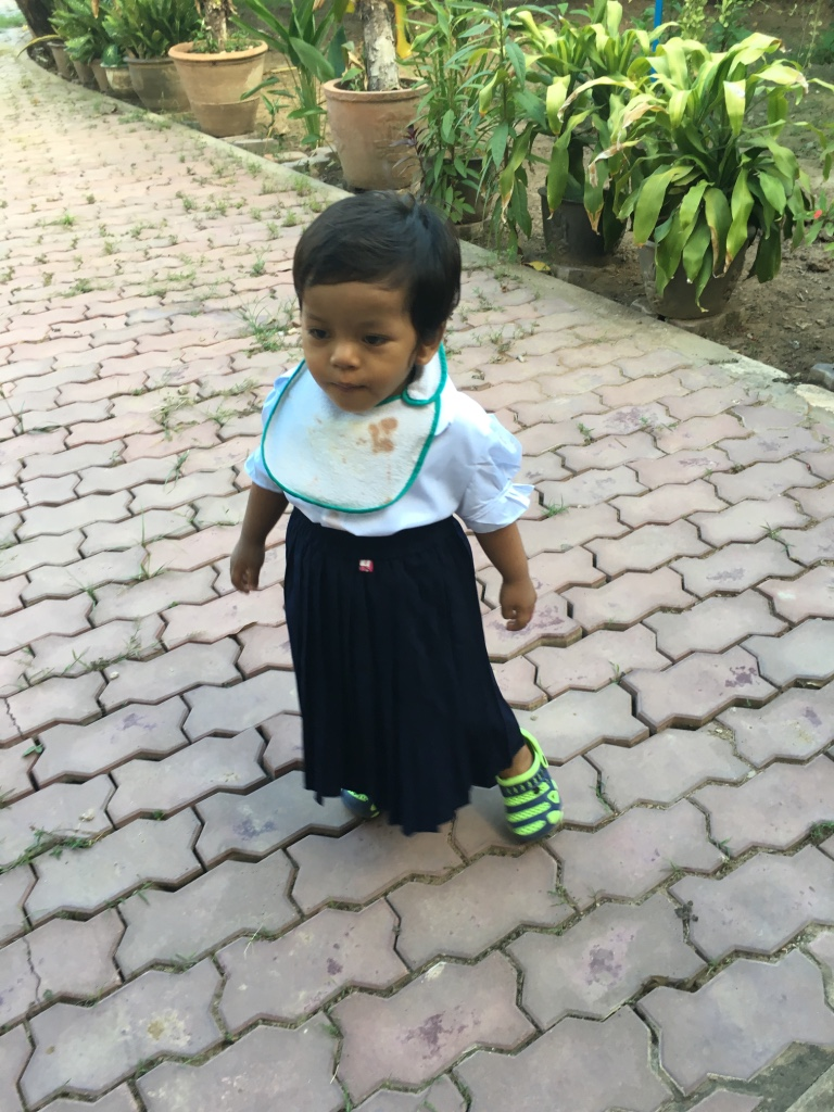 Mission de bénévolat au Cambodge avec les enfants Globalong