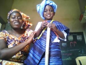 globalong intervient dans des écoles communautaires africaine
