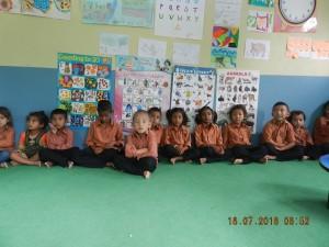 Globalong bénévolat au Népal