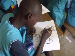 Bénévolat international dans une école communautaire -Globalong