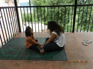 Bénévolat international en Asie au Népal