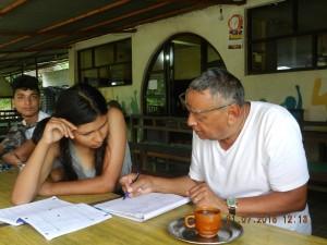 Créneau horaire pour les devoirs Globalong