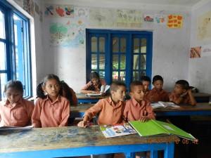 Mission bénévolat au Népal avec Globalong