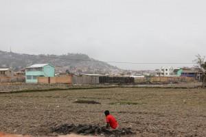 Bénévolat international Madagascar