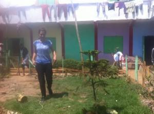 Mission de bénévolat international - Globalong
