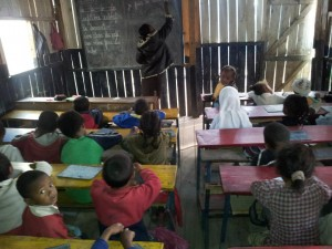 Globalong bénévolat Madagascar