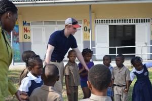 Programme de bénévolat en Jamaïque - GlobAlong