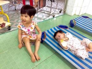 Mission de bénévolat en Asie avec GlobAlong
