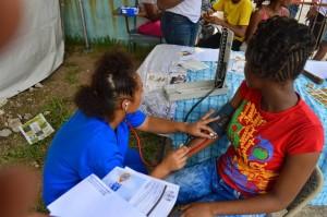 Volontaires internationaux - GlobAlong - Jamaïque