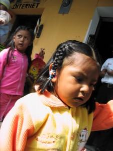 Programme de bénévolat au Guatemala