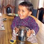 Programme humanitaire dans un orphelinat au Népal -Globalong