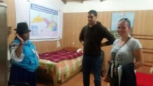 Programme de bénévolat en Equateur - GlobAlong