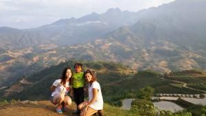 DElta du Mékong - bénévolat - GlobAlong