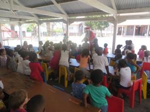Bénévole en afrique du sud - Globalong
