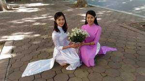 Fête au Vietnam - Globalong - Asie