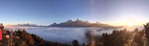 Excursions et treks au Népal - GlobAlong