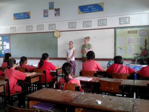 Programme de bénévolat en Asie - Globalong