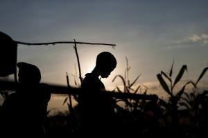 Enfants- bénévolat- Globalong