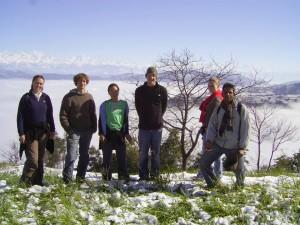 Trek Himalaya - GlobAlong