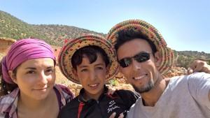 Programme de bénévolat au Maroc - GlobAlong