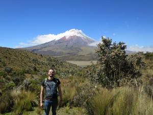 Faire un trek pendant le programme de bénévolat - GlobAlong