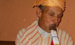 berbères et coutumes locales - GlobAlong