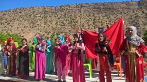 bénévolat international au Maroc - GlobAlong