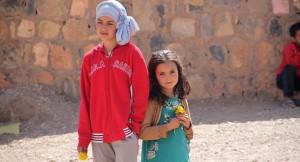 Volontaires internationaux - Afrique du Nord - GlobAlong
