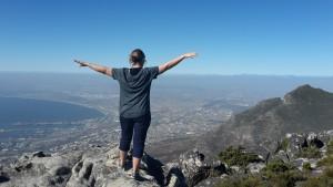 Bénévolat et cours d'anglais en Afrique du sud - GlobAlong