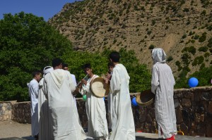 Bénévolat au Maroc - GlobAlong