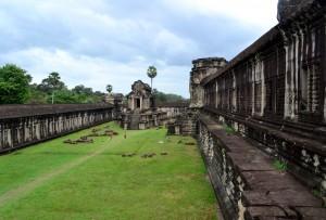 Bénévolat GlobAlong Cambodge