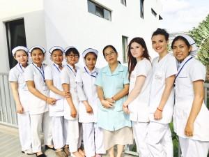 Programme de bénévolat - GlobAlong