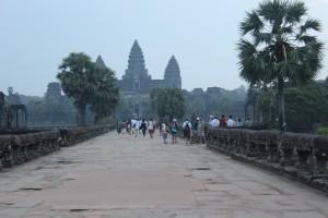 Programme de bénévolat au cambodge - GlobAlong