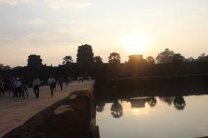 Tourisme et activités cambodgiennes - GlobAlong