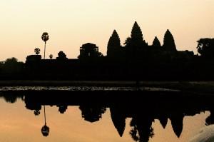 Monuments cambodgiens Globalong