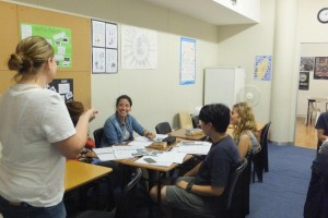 apprendre l'anglais en Afrique du Sud - GlobAlong