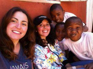 Volontariat en Afrique - GlobAlong