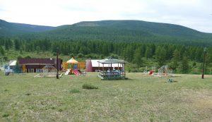 mission solidaire en Mongolie - GlobAlong