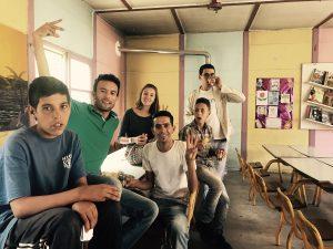 bénévolat avec des volontaires internationaux - GlobAlong